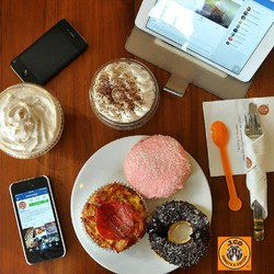 Promo dari J.CO Donuts & Coffee di kupon diskon Medan