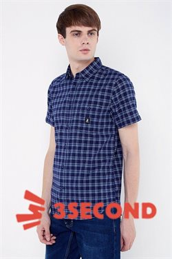 Busana promo di katalog 3Second Clothing di Bandung