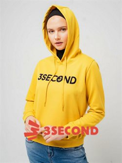 Katalog 3Second Clothing ( Kadaluarsa )