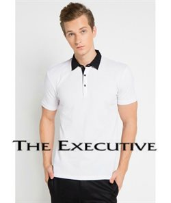 Merk Fashion Terkenal promo di katalog The Executive di Denpasar