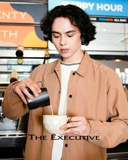 Katalog The Executive ( 14 hari lagi )
