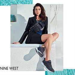 Katalog Nine West ( Kadaluarsa )