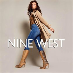 Katalog Nine West ( 3 hari lagi )