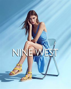 Katalog Nine West ( 18 hari lagi )