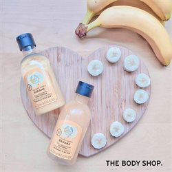 Katalog The Body Shop ( 29 hari lagi )