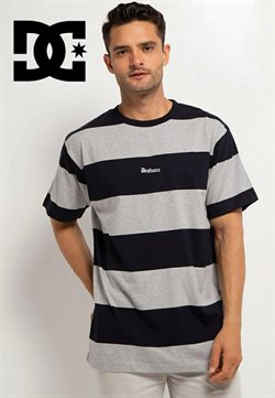 Katalog DC Shoes ( Kadaluarsa )