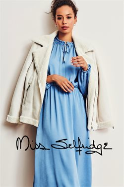 Katalog Miss Selfridge ( Kadaluarsa )