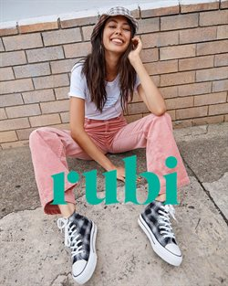 Katalog Rubi Shoes ( Kadaluarsa )