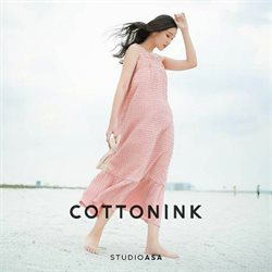 Katalog Cotton INK ( Kadaluarsa )
