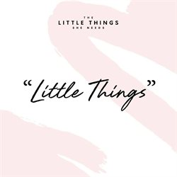 Promo dari The Little Things She Needs di kupon diskon Jakarta