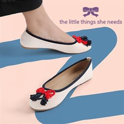 Promo dari The Little Things She Needs di kupon diskon Jakarta Utara
