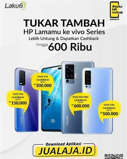 Katalog Global Teleshop ( 23 hari lagi )