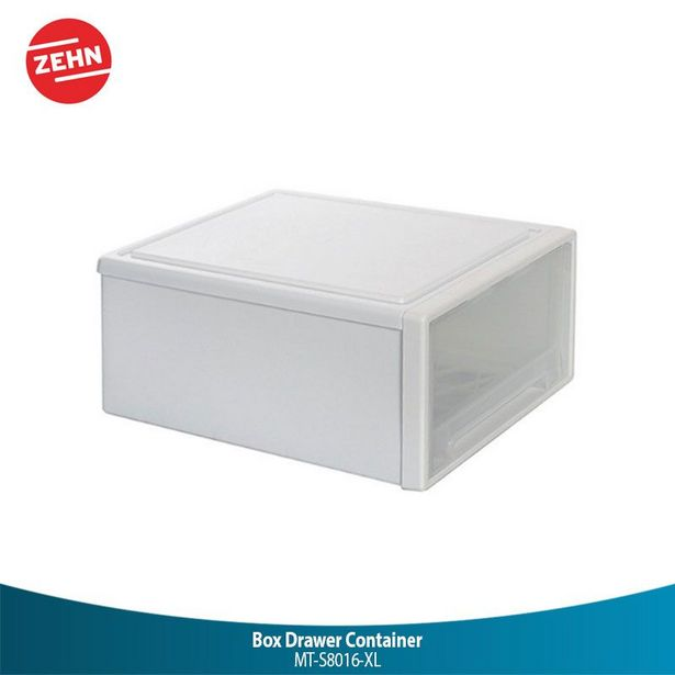 Zehn Box Drawer Container Mt-S8016-Xl seharga Rp 189001