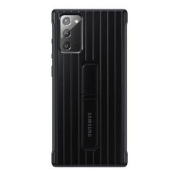 Samsung Protective Cover Note 20 - Black seharga Rp 299500