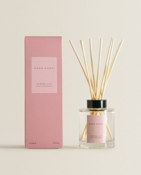 (200 Ml) Reed Diffuser Ginger Lily seharga Rp 599900
