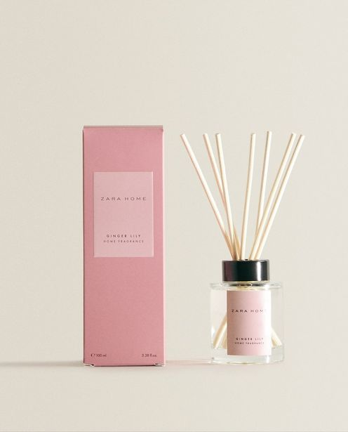 (100 Ml) Reed Diffuser Ginger Lily seharga Rp 399900