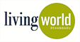 Logo Living World Pekanbaru
