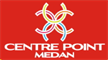 Logo Centre Point Medan