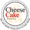 Logo Cheese Cake Factory