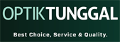 Logo Optik Tunggal