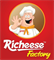 Logo Richeese Factory