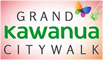 Logo Grand Kawanua City Walk