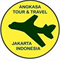 Logo Angkasa Tour Travel