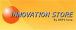 Logo Innovation Store