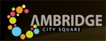 Logo Cambridge City Square