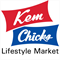 Logo Kem Chicks