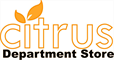 Logo Citrus Department Store