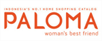 Logo Paloma Shop Way